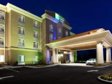Holiday Inn Express & Suites Saint Augustine North in Palatka, Florida
