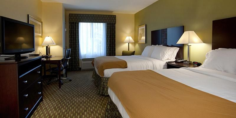 holiday inn express and suites saint augustine 2531696555. Holiday Inn Express   Suites Saint Augustine North Hotel by IHG
