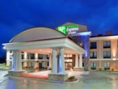Holiday Inn Express & Suites Saint Robert - Leonard Wood in Rolla, Missouri