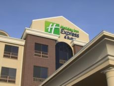 Holiday Inn Express & Suites Saint Robert - Leonard Wood