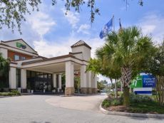 Holiday Inn Express & Suites New Orleans Airport South in Raceland, Louisiana