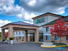 Holiday Inn Express & Suites Salamanca in Salamanca, New York