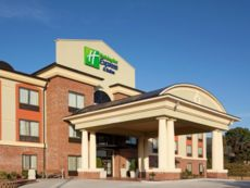 Holiday Inn Express & Suites Salem in Rocky Mount, Virginia