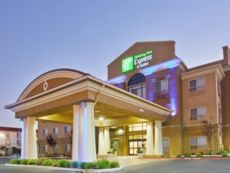 Holiday Inn Express & Suites Salinas in Watsonville, California
