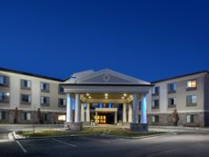 Holiday Inn Express & Suites Salt Lake City-Airport East in Layton, Utah