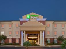 Holiday Inn Express & Suites San Angelo in San Angelo, Texas