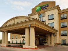 Holiday Inn Express & Suites San Antonio NW-Medical Area in Selma, Texas