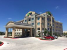 Holiday Inn Express Suites San Antonio Brooks City Base In Floresville Texas