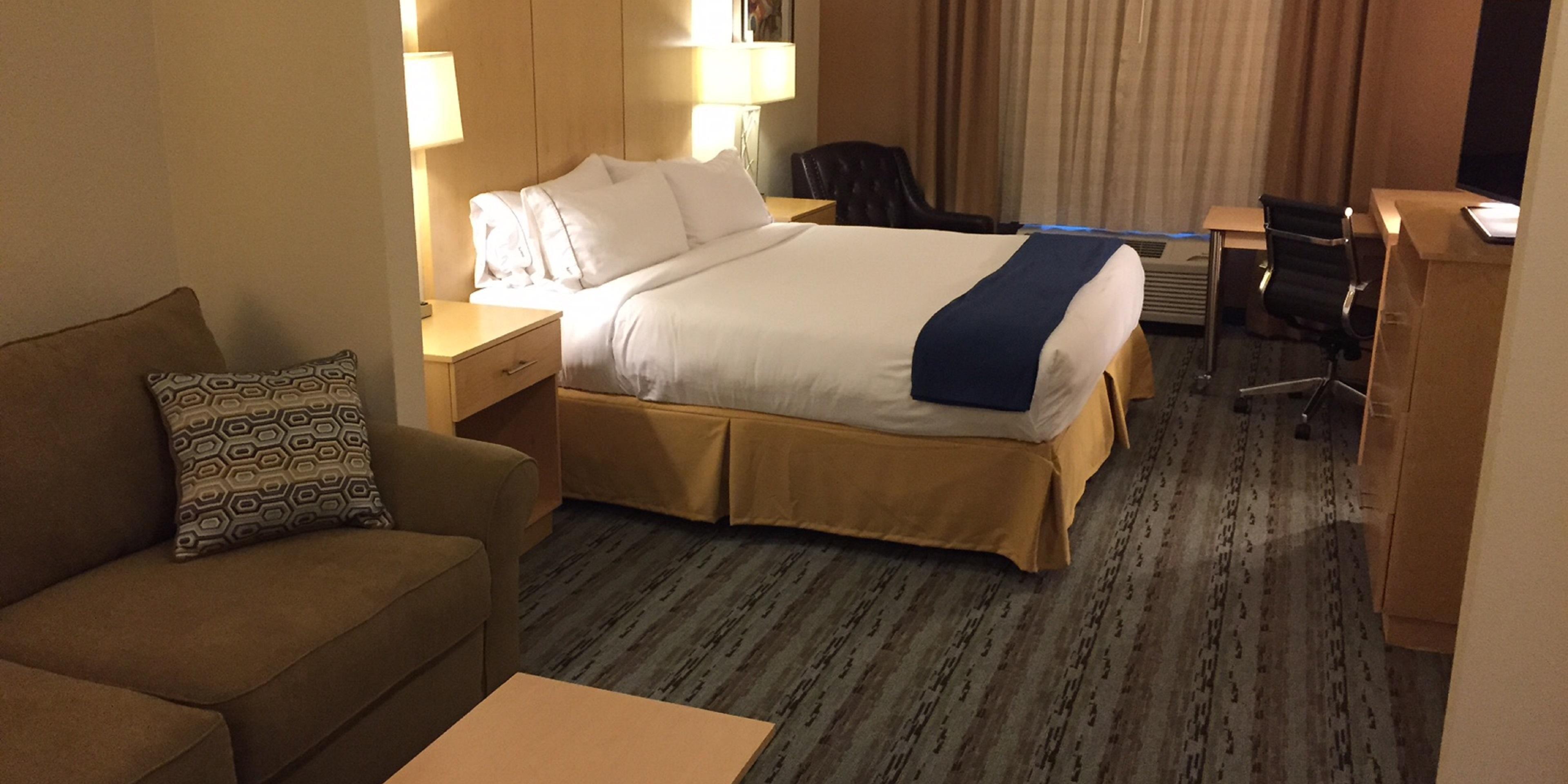 holiday inn express suites san antonio brooks city base hotel by ihg
