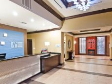 Holiday Inn Express & Suites San Antonio SE by AT&T Center in New Braunfels, Texas