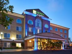 Holiday Inn Express & Suites San Diego-Sorrento Valley in Cardiff By The Sea, California