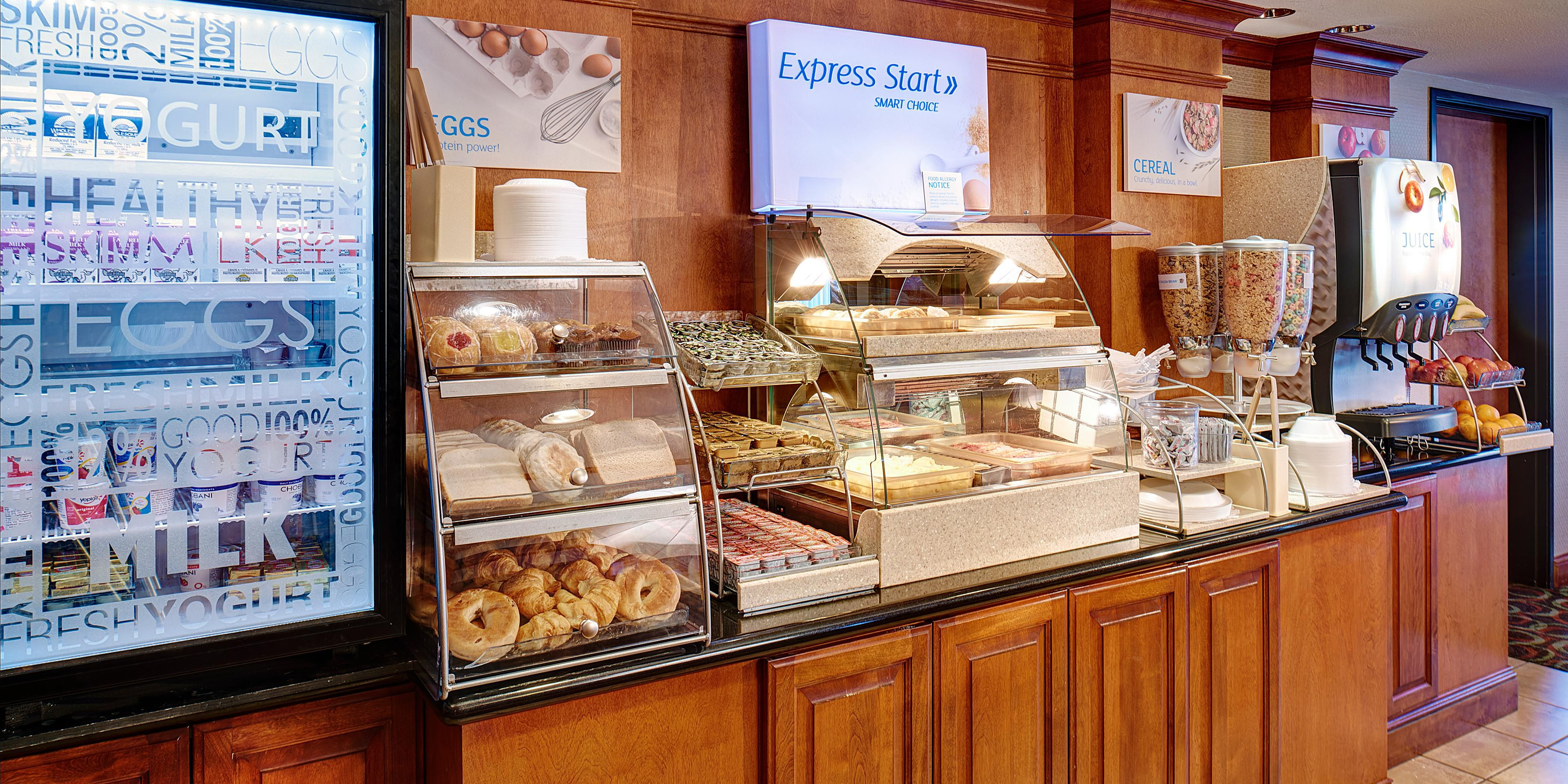 holiday inn express suites san diego sorrento valley hotel by ihg