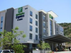 Holiday Inn Express & Suites San Diego - Mission Valley in National City, California