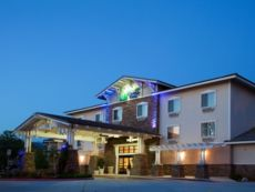 Holiday Inn Express & Suites San Dimas in Rancho Cucamonga, California
