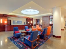 Holiday Inn Express & Suites 旧金山渔人码头 in San Francisco, California