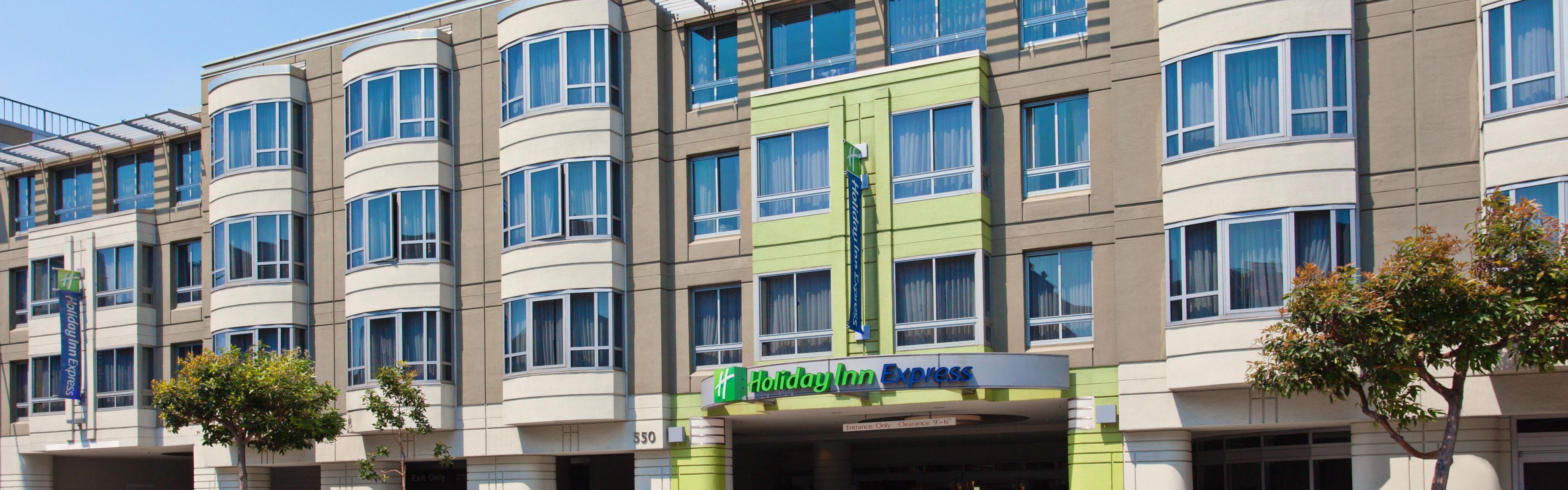 Hotels Near Fishermans Wharf San Francisco Ca Gallery Of