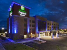 Holiday Inn Express New Braunfels Hotels | Budget Hotels in