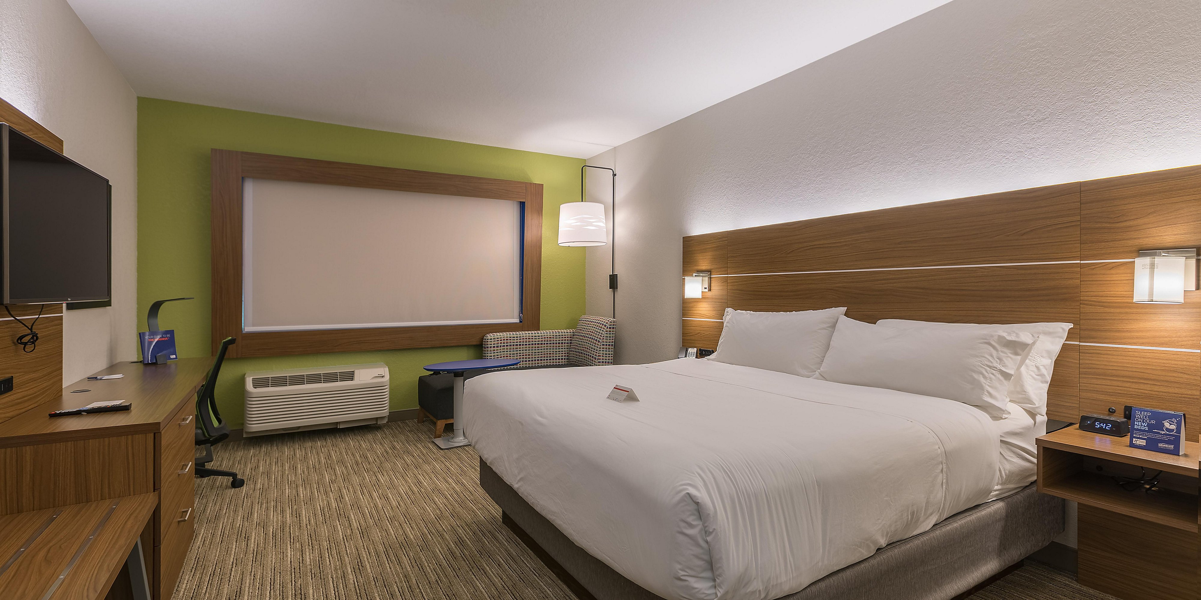 Holiday Inn Express Suites San Marcos South Ihg Hotel