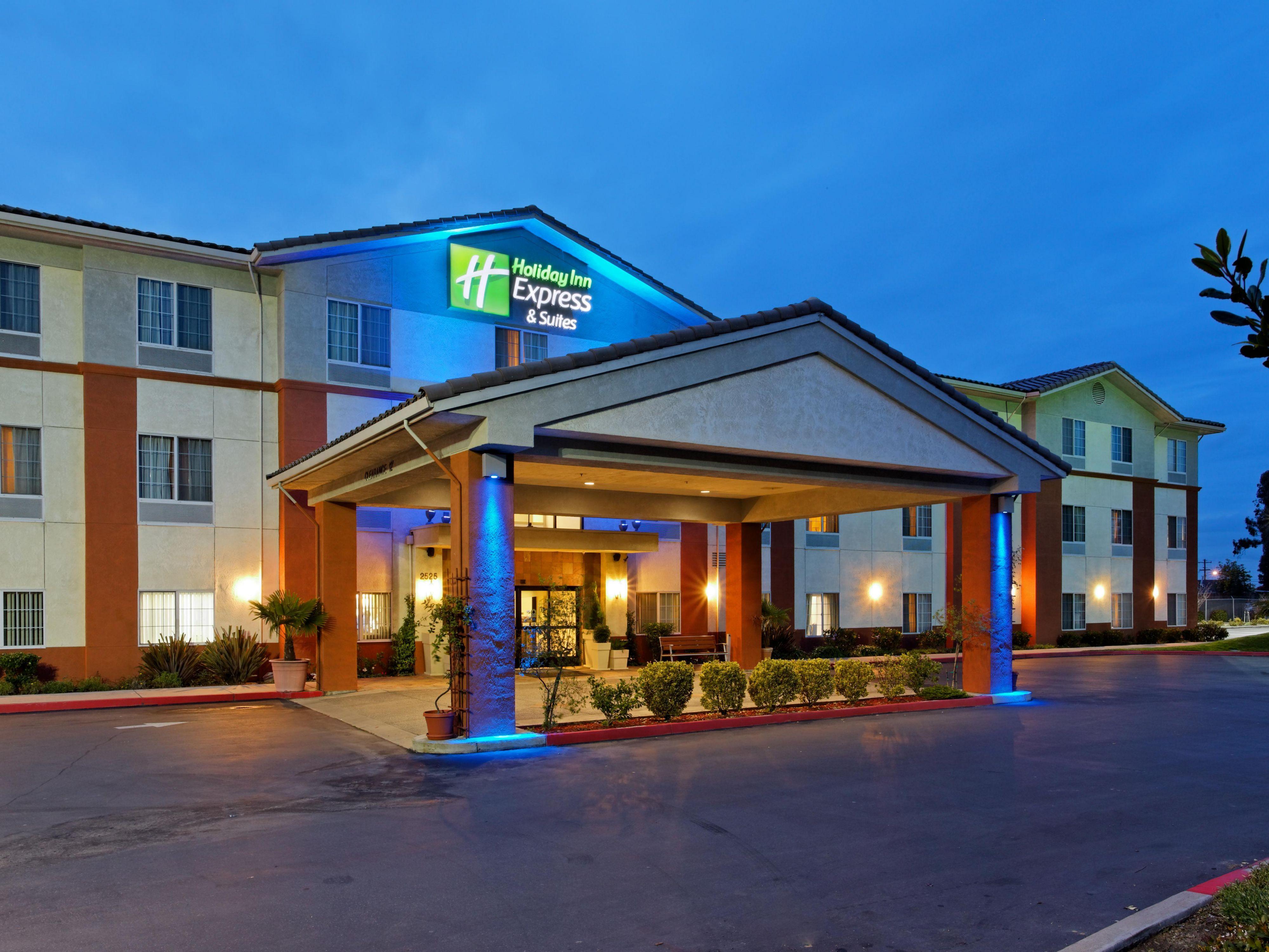 Holiday Inn Express  U0026 Suites San Pablo