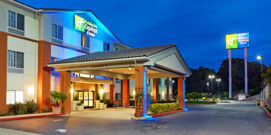Holiday Inn Express & Suites San Pablo - Richmond Area Hotel IHG