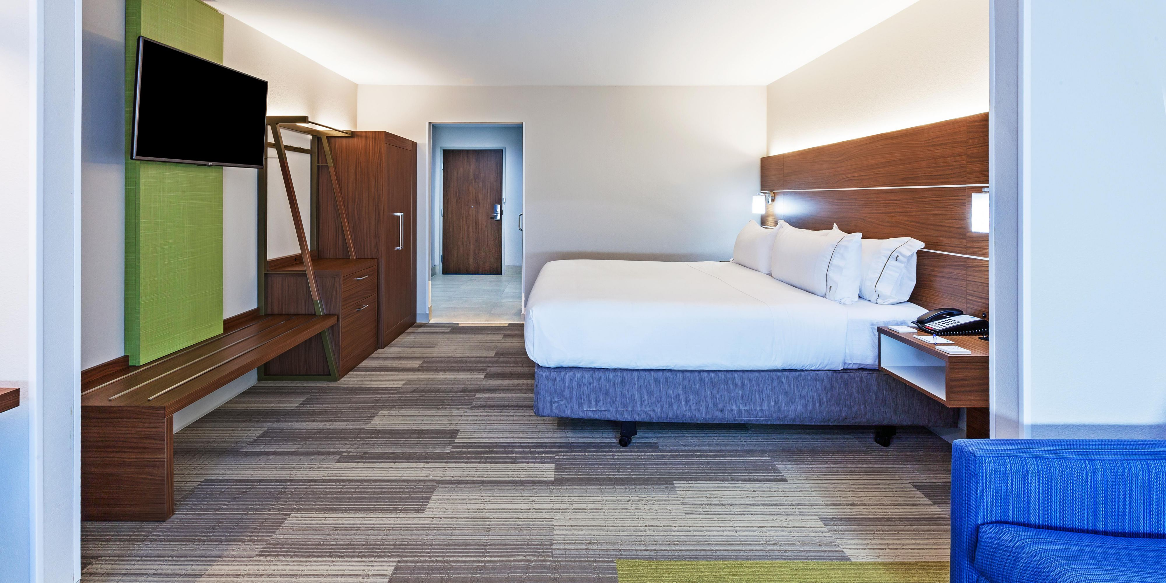 Holiday Inn Express & Suites Tulsa West - Sand Springs Hotel by IHG