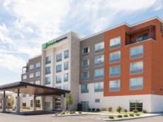 Holiday Inn Express & Suites Sandusky in Fremont, Ohio