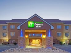 Holiday Inn Express & Suites Sandy - South Salt Lake City in West Valley City, Utah