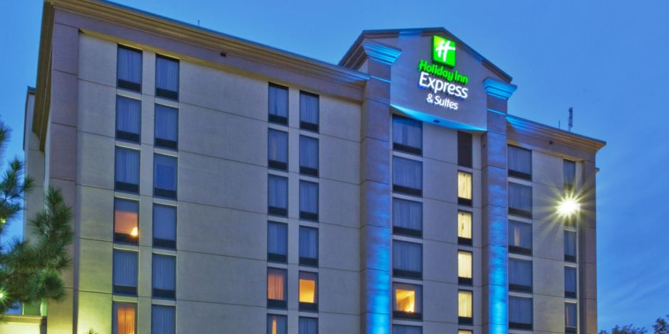 Holiday Inn Express Suites Atlanta N Perimeter Mall Area Hotel By Ihg