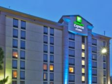 Holiday Inn Express & Suites Atlanta N-Perimeter Mall Area in Atlanta, Georgia