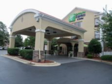 Holiday Inn Express & Suites Sanford in Sanford, North Carolina