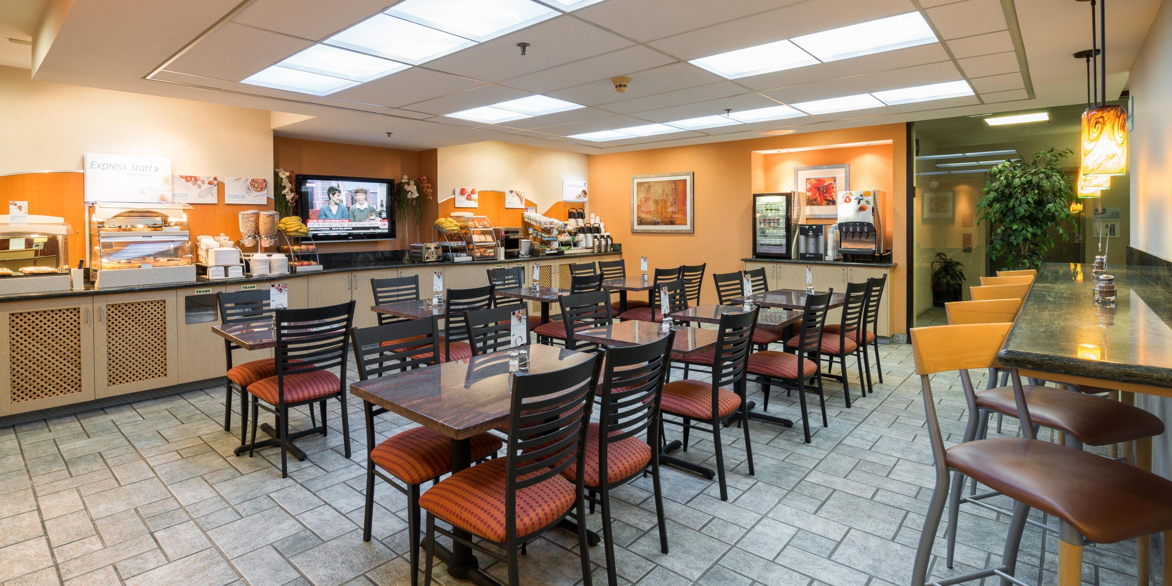 Holiday Inn Express And Suites Santa Clara 4031407904