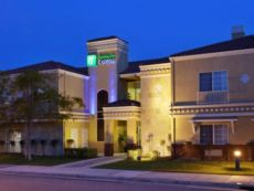 Holiday Inn Express & Suites Santa Clara in Palo Alto, California