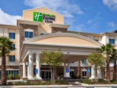 Holiday Inn Express & Suites Mobile/Saraland in Lucedale, Mississippi