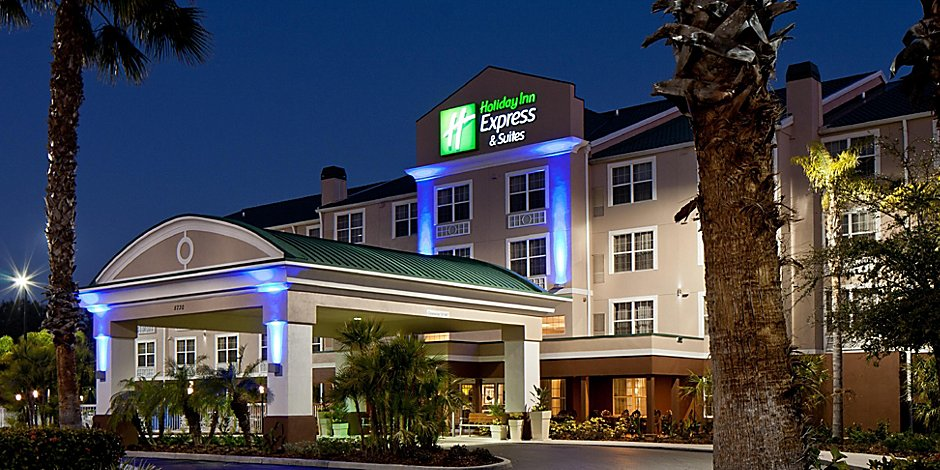 Pleasant Holiday Inn Express Suites Sarasota East I 75 Hotel By Ihg Theyellowbook Wood Chair Design Ideas Theyellowbookinfo