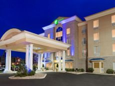 Holiday Inn Express & Suites Saskatoon Centre