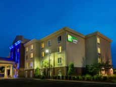 Holiday Inn Express & Suites Savannah - Midtown in Hardeeville, South Carolina