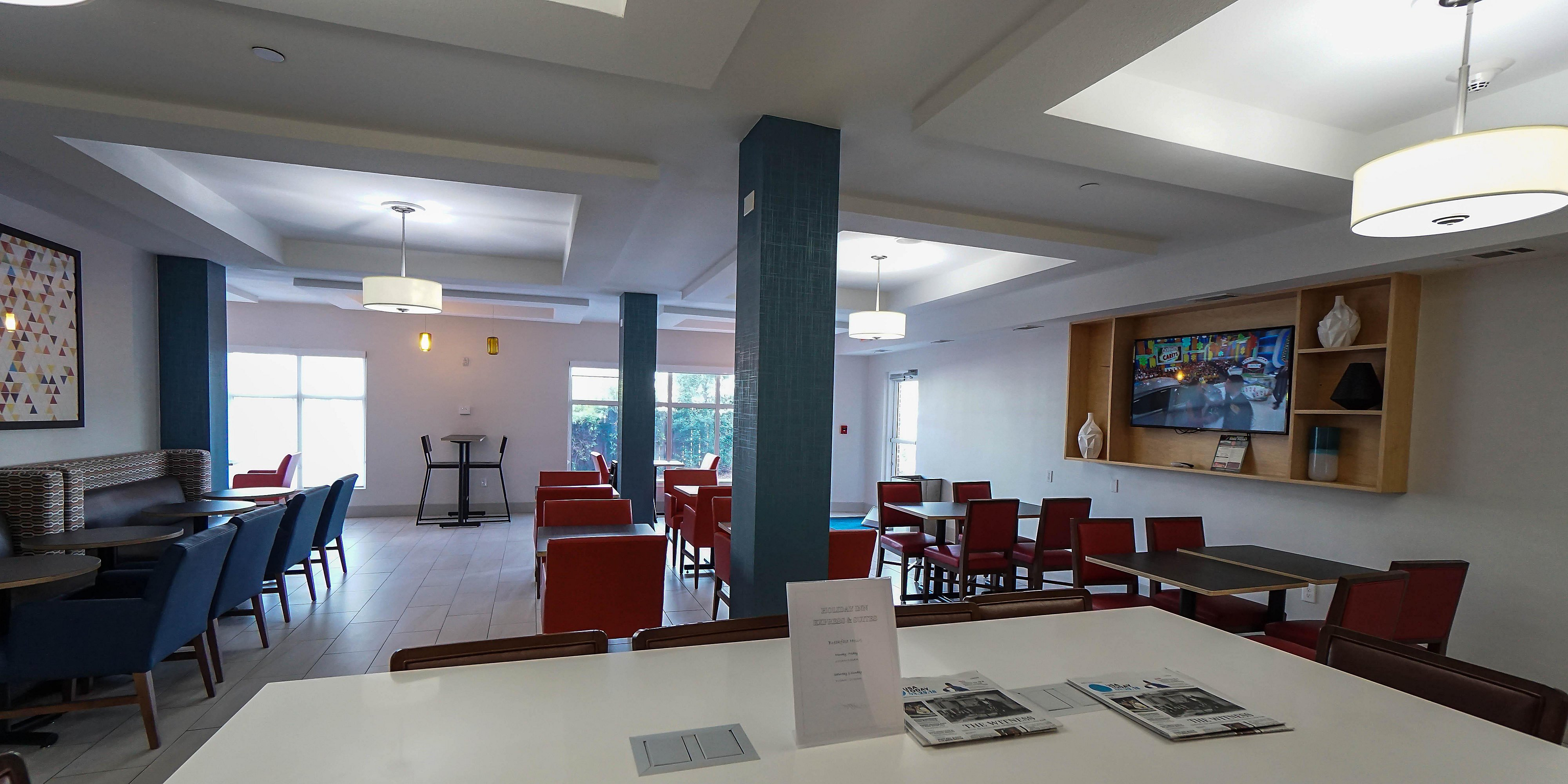 Holiday Inn Express & Suites Savannah - Midtown Hotel by IHG