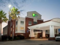Holiday Inn Express & Suites Scott-Lafayette West in Breaux Bridge, Louisiana