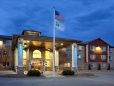 Holiday Inn Express & Suites Scottsbluff-Gering in Scottsbluff, Nebraska