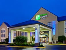 Holiday Inn Express & Suites Scottsburg in Seymour, Indiana