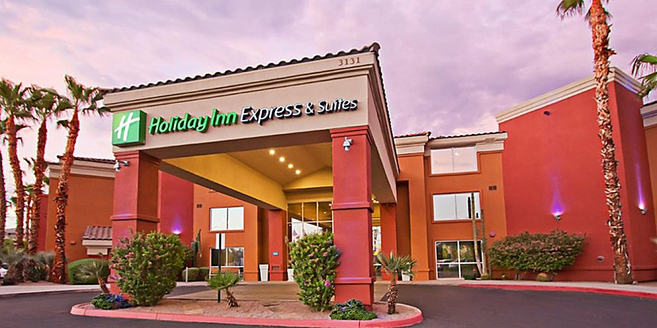 Hotels In Scottsdale Az Holiday Inn Express Suites