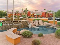 Holiday Inn Express & Suites Scottsdale - Old Town in Mesa, Arizona