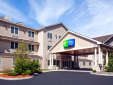 Holiday Inn Express & Suites Hampton South-Seabrook in Lawrence, Massachusetts