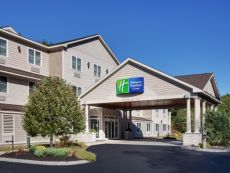 Holiday Inn Express & Suites 凯帆轩南,锡布鲁克