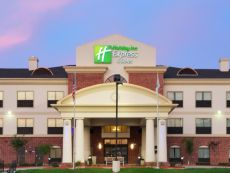 Holiday Inn Express & Suites Sealy in Columbus, Texas
