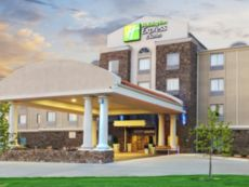 Holiday Inn Express & Suites Searcy in Searcy, Arkansas