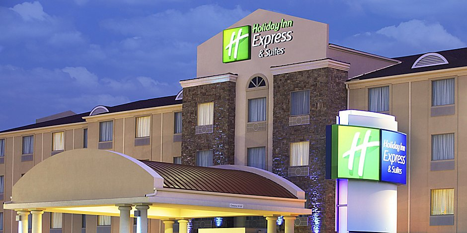 Holiday Inn Express Holiday Inn Express Suites Searcy