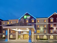 Holiday Inn Express & Suites Seaside-Convention Center in Astoria, Oregon