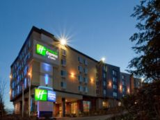 Holiday Inn Express & Suites Seattle-Sea-Tac Airport in Tacoma, Washington