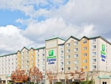 Holiday Inn Express & Suites 西雅图市中心